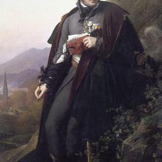 봉샹 후작, 방데 지방 사령관 샤를-멜시오르-아르튀스 (1760-1793)