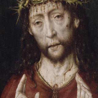 고통받는 그리스도