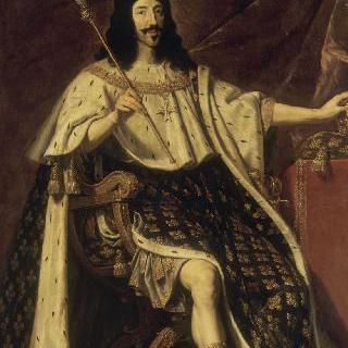 프랑스의 왕 루이 13 세