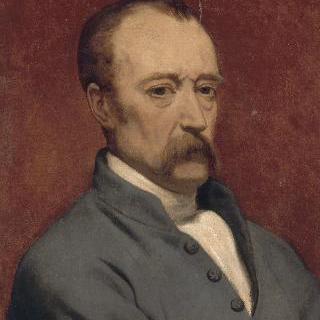 화가 오라스 베르네 (1789-1863)