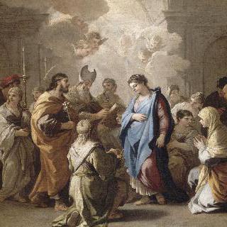 성모 마리아의 결혼