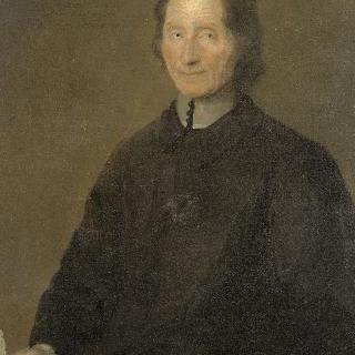 철학자이자 신학자인 니콜라 말레브랑슈 (1623-1715)