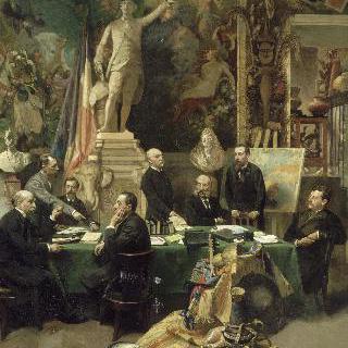 식민지 대표자 회의