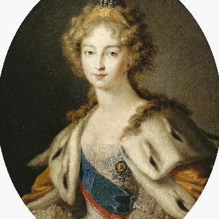 티사르 알렉상드르 1세의 배우자, 엘리자베스 알렉세이브나 황후