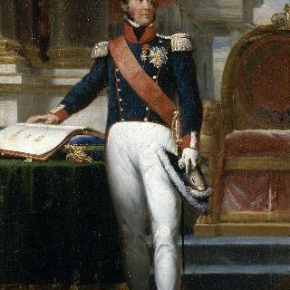 프랑스의 왕 루이 필립