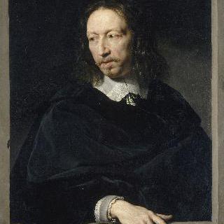 남자의 초상 (로베르 아르노 당딜리)
