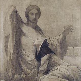 성녀 카타리나 드 시엔의 성체배령