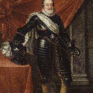 프랑스와 나바르의 왕 앙리 4세