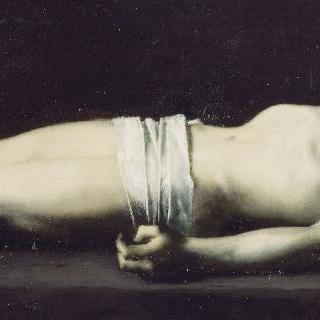그리스도의 죽음 (예수의 매장)