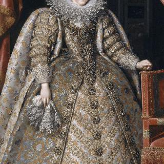 엘리자베스 드 프랑스 이미지