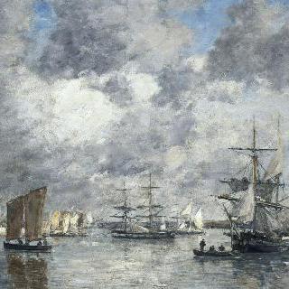 카마레 항구