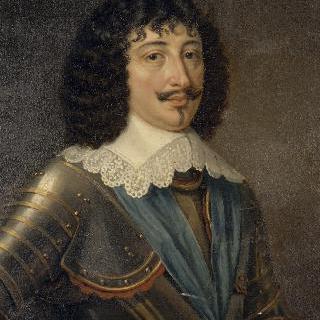 위르뱅 드 마이에, 브레제 후작, 1632년 경 프랑스의 중사