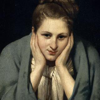화가의 부인의 초상