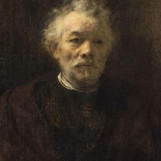 나이 든 남자의 초상 일명 램브란트의 형제의 초상