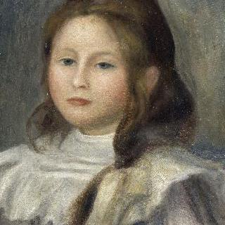 아이의 초상