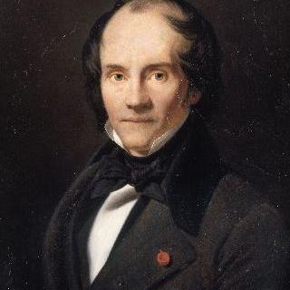 극작가 장-프랑수아-카지미르 드라비뉴 (1793-1843)