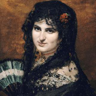 에스파냐 여인
