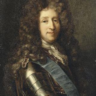 아르타냥 백작 피에르 드 몽테스키우, 1709년 프랑스 총사령관 (1645-1725)