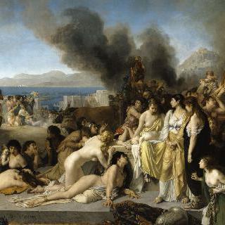 코린트의 마지막 날 (기원전 146년)