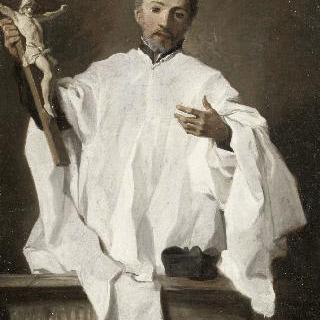 축복받은 아빌라의 성 요한