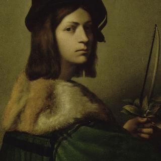 바이올린 연주자의 초상