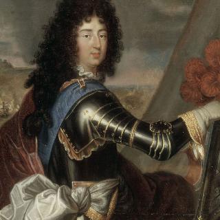 필립 드 프랑스의 초상, 오를레앙 공작