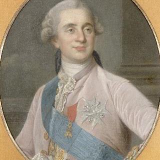프랑스와 나바르의 왕 루이 16세