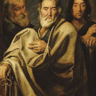 성 베드로와 두 사도들