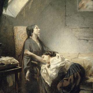 불행한 가족 (라므네,  신자의 약속, XXV)