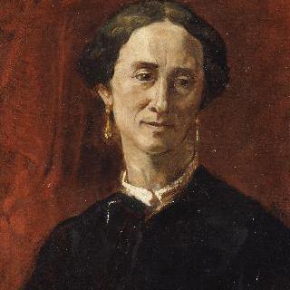 블라니 부인의 초상 (베르트 들라크르)