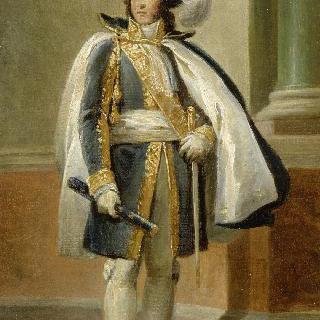 나폴리의 왕 조하킴 뮈라