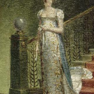 나폴리의 여왕, 카롤린 뮈라