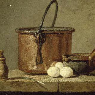 for Art et cuisine chaudron line