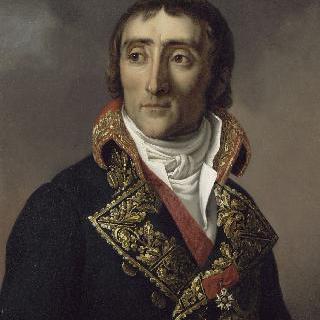 외스타슈 브뤼, 해군 대장, 해양부 장관