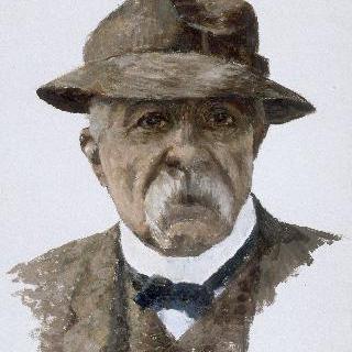 조르주 클레망소 (1841-1929), 정치가 1879/1880
