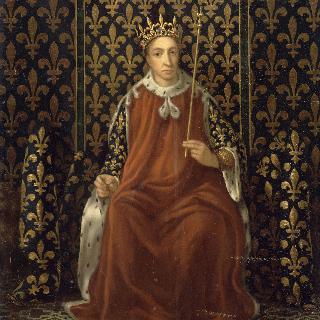 프랑스의 왕 필립 드 발루아 6세