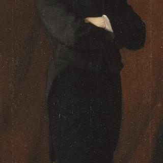 폴 가셰 박사의 초상