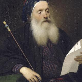 유태인의 초상