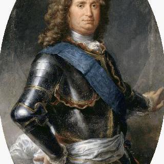 프랑수아-루이-루슬레(1637-1716), 샤토르노의 후작, 1703년의 프랑스 총사령관