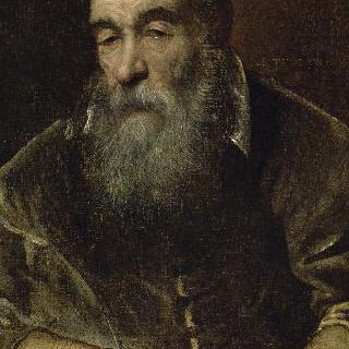 안토니오 다 폰테의 초상