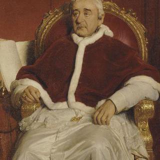 교황 그레고리오 16세 (1765-1846)