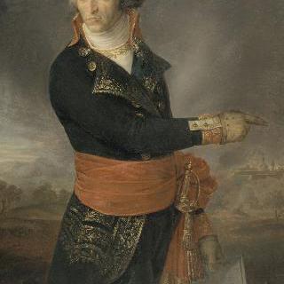 샤스루-로바 후작 프랑수아 (1754-1833)
