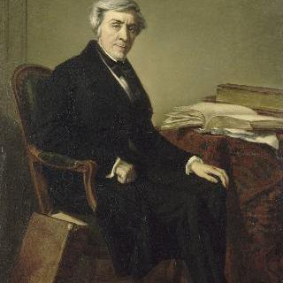 프랑스 역사가이자 작가, 쥘 미슐레
