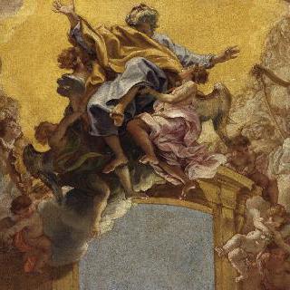 성 베드로의 예찬