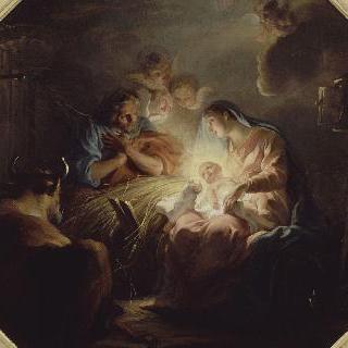 탄생 (아기 예수의 탄생)
