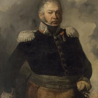 육군 중장 조제프 드베르니키