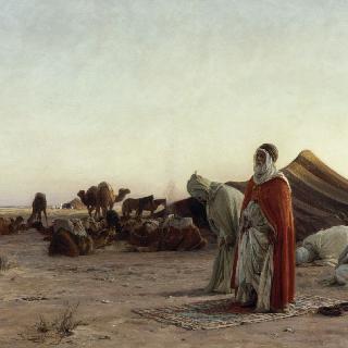 사막의 사도