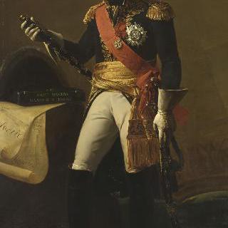 앙드레 마세나, 리볼리 공작, 에슬랭 왕자, 황실의 장군