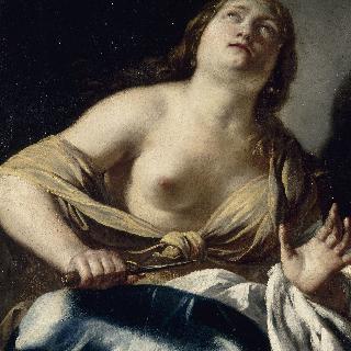 루크레티아의 죽음
