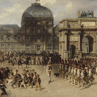 제국의 열병식 (1810)